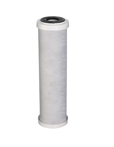 Cartuccia Carbon Block 2,5x9-7/8 - 5 micron