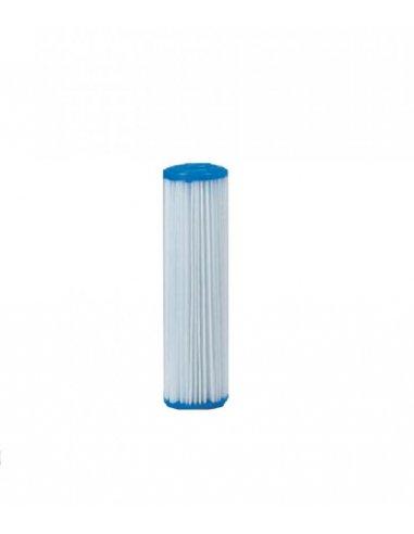 Cartuccia Poliestere plissettato 9-3/4 - 5 micron