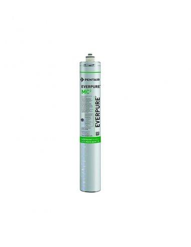Everpure MC2 antimicrobico filtro ricambio 34.000lt. - 6,3lt./min. 0,5 micron