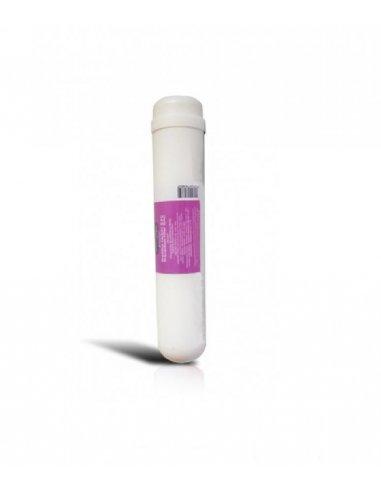 Green filter classic filtro in Linea carbone attivo granulare (GAC) 1/4 FPT 2,5x11 (20)