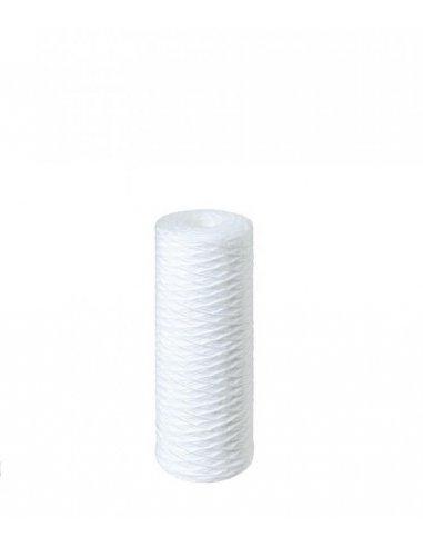 Cartucce big Polipropilene avvolto 10 - 5 micron