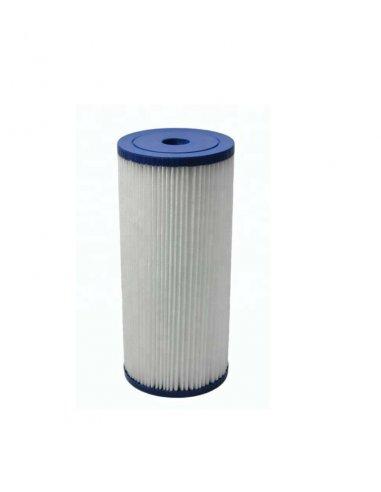 Cartuccia big Poliestere plissettato 10 - 5 micron